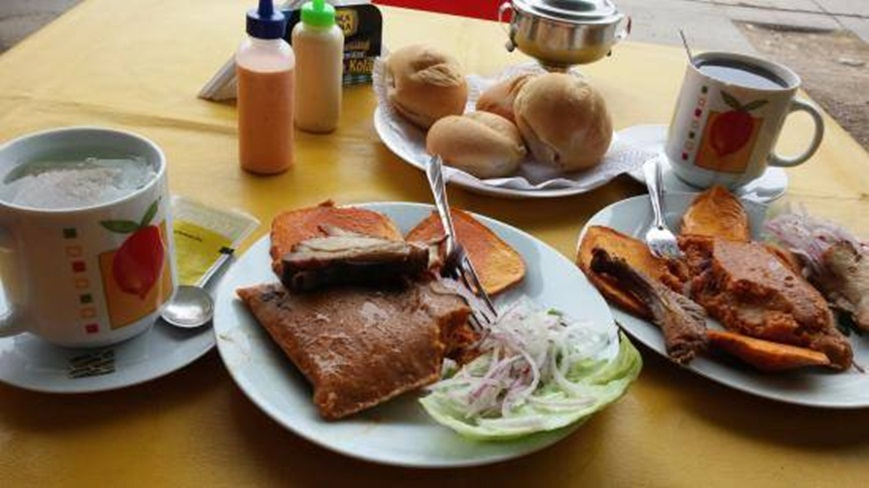 Desayuno Chinchano-1111