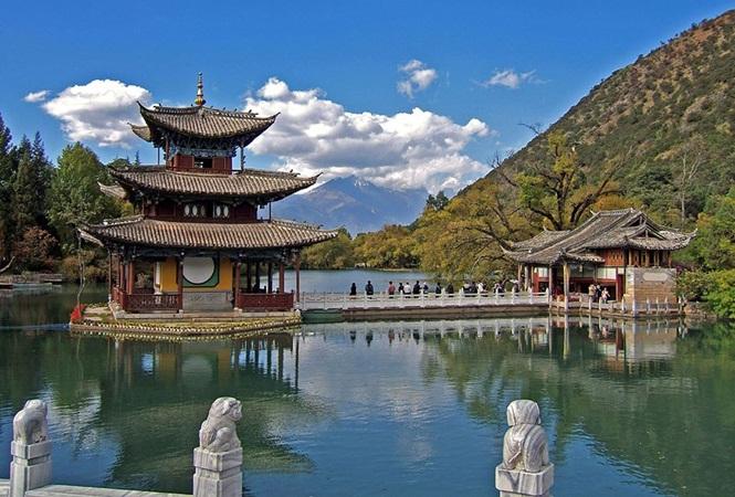 Visita Turística a China