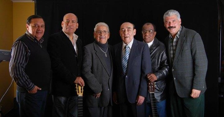musicos peruanos
