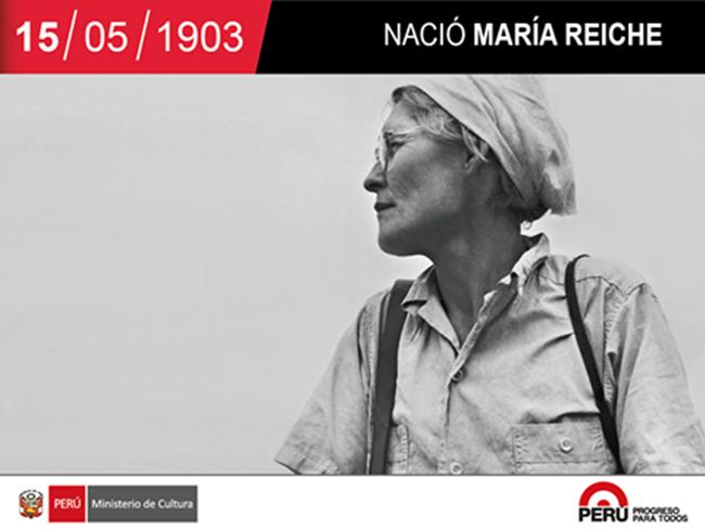 María Reiche