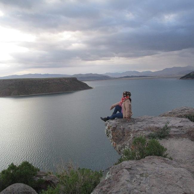Laguna de Umayo-Atuncolla-Puno