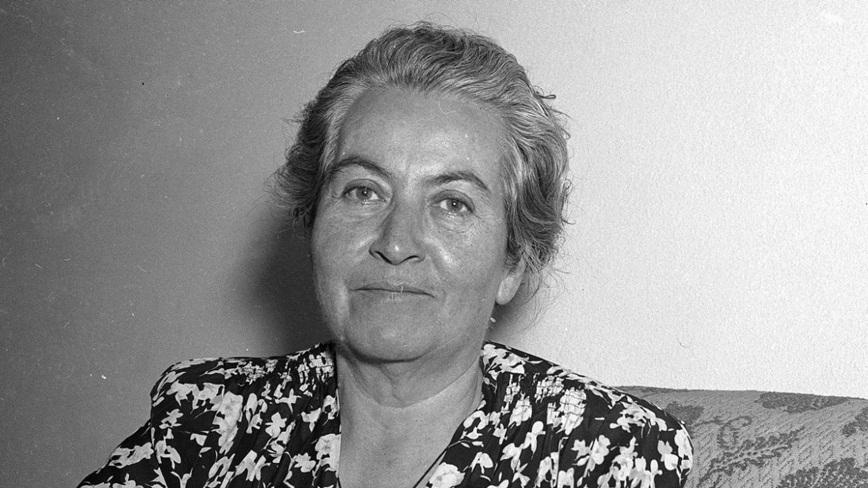 Gabriela Mistral-2