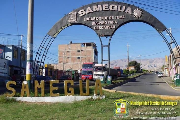 Samegua-1