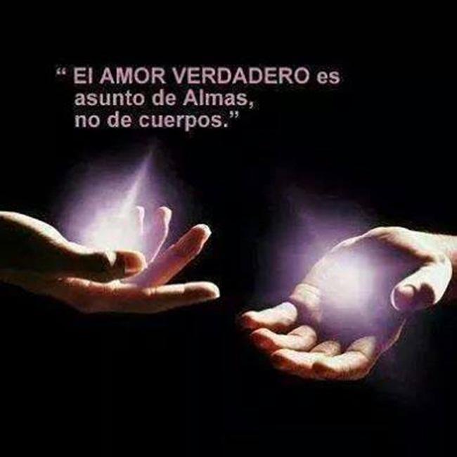 amor en mis manos