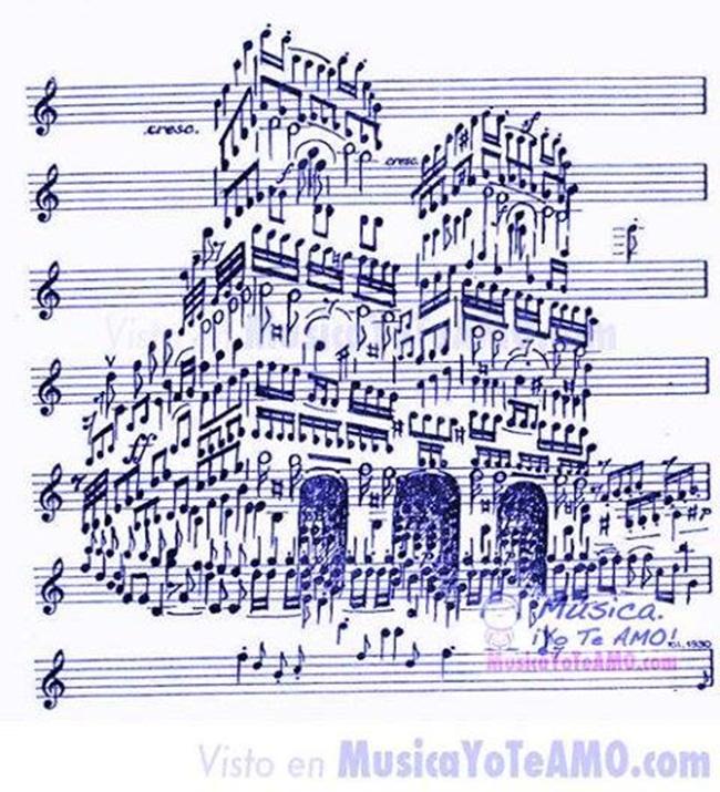 Alma de músico