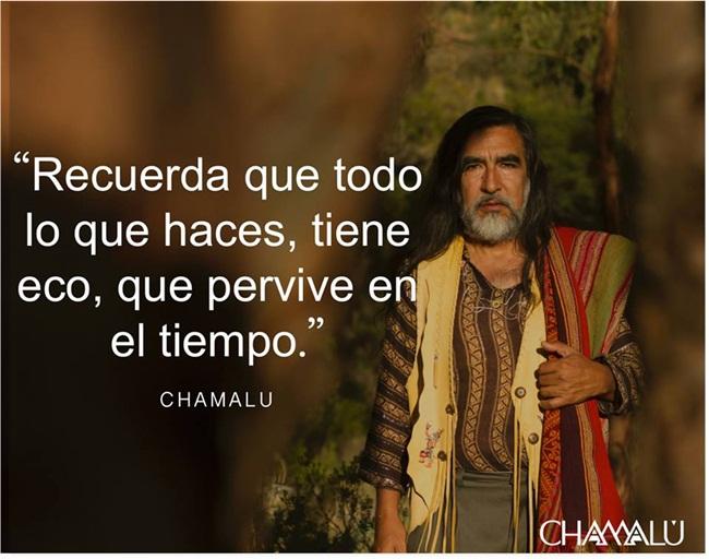 CHAMALÚ-1