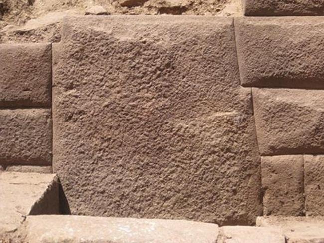 Piedra de los doce ángulos