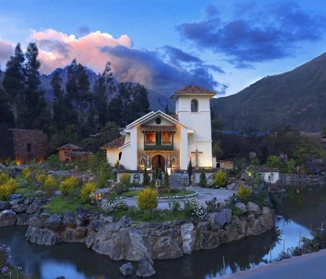 Templo el Señor de los Vientos Valle Sagrado del Cusco-1