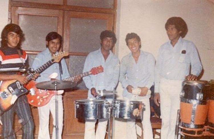Maguila Perico Rios, Cesar Leon, Silla Mono Loco y Garza 5678